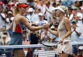 Caroline Wozniacki Singkirkan Maria Sharapova Di Perempatfinal AS Terbuka