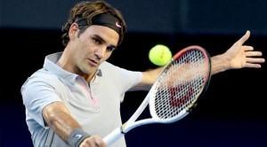 Kalahkan Roberto Bautista, Federer Melaju Ke Perempatfinal AS Terbuka