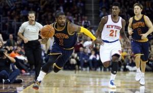 Cleveland Cavaliers Berhasil Kalahkan New York Knicks Di Hadapan Pendukung Sendiri