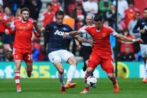 Paul Merson Optimis MU Kalahkan Southampton