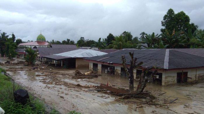 Banjir Bandang Luwu Utara